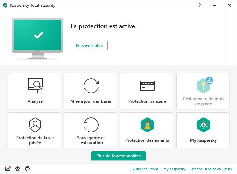 """Résultat de recherche d'images pour """"Kaspersky Total Security"""""""