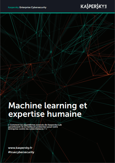 Machine Learning et expertise humaine