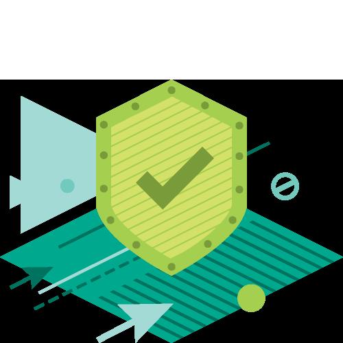 Offre un puissant antivirus mobile