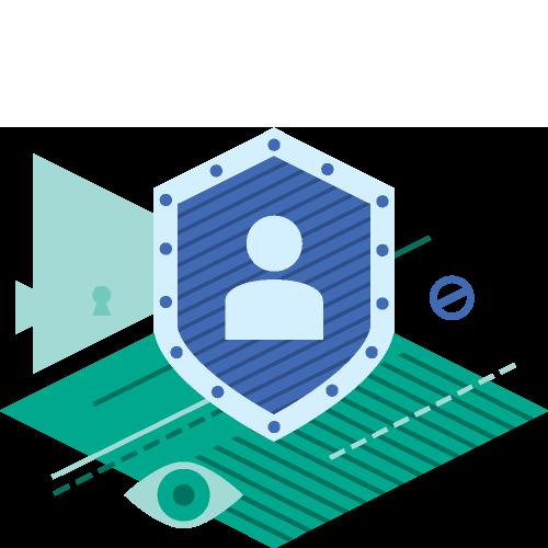 Protège les données en cas de perte de votre appareil