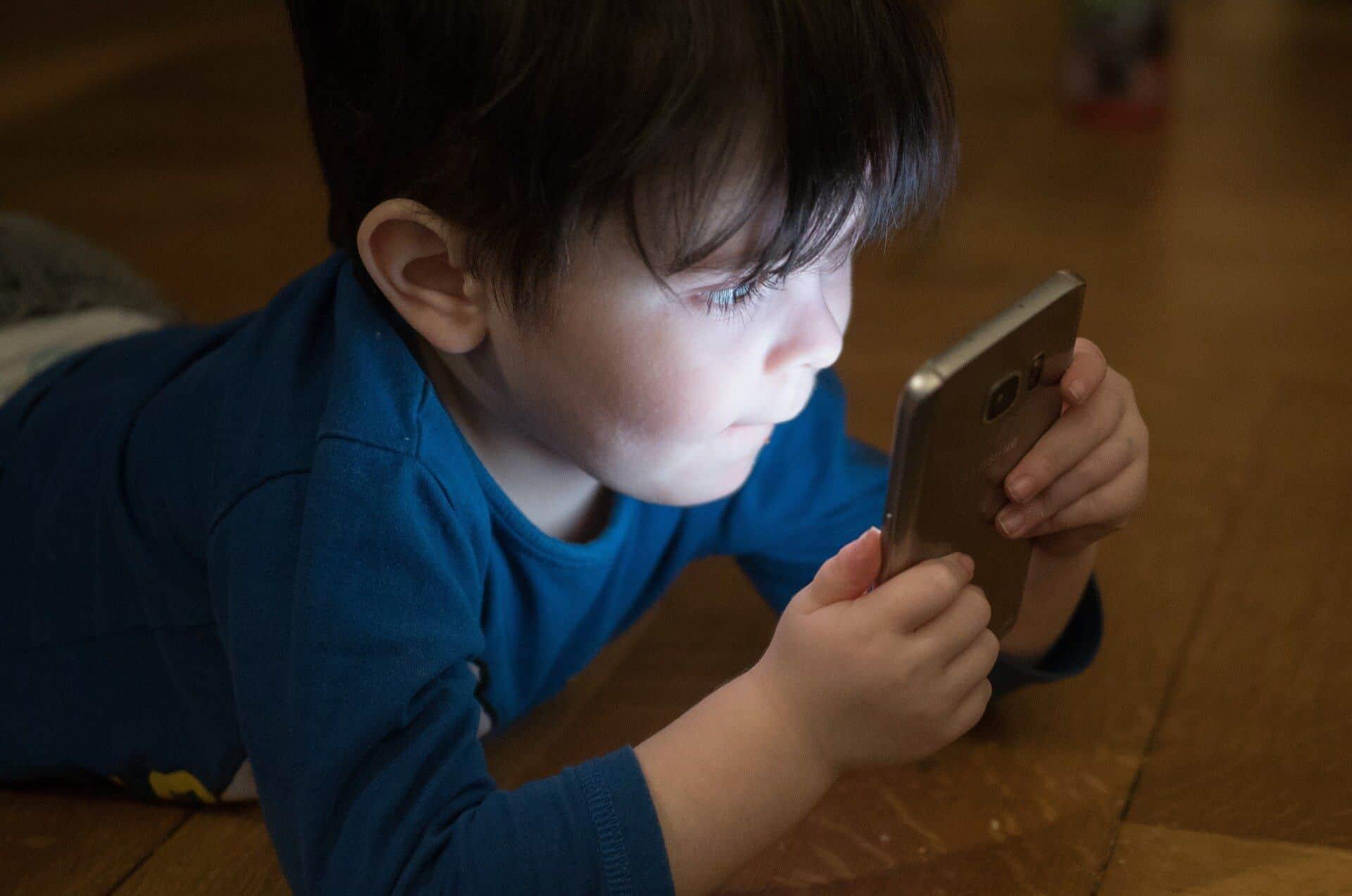 comment protéger les photos de votre bébé en ligne