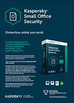 KASPERSKY SMALL OFFICE SECURITY 5 for PC - Fiche technique