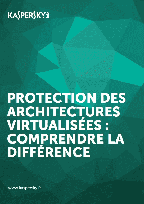 Protection des architectures virtualisées